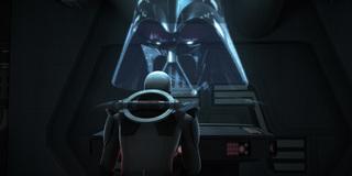 Spark of Rebellion - Star Wars Rebels Full Episode