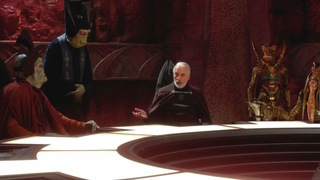 Count Dooku Biography Gallery