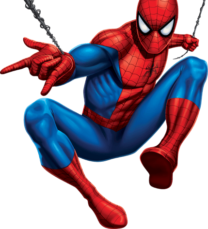 spider man spider man characters marvel kids