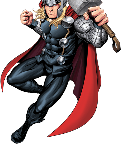 thor   avengers characters   marvel hq