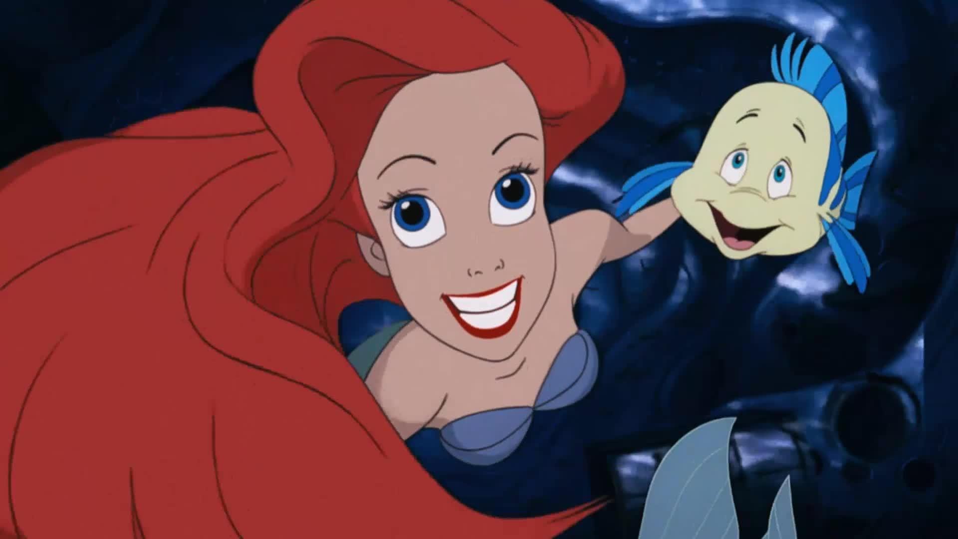 Disney Princess: Durf te Dromen - Ariel