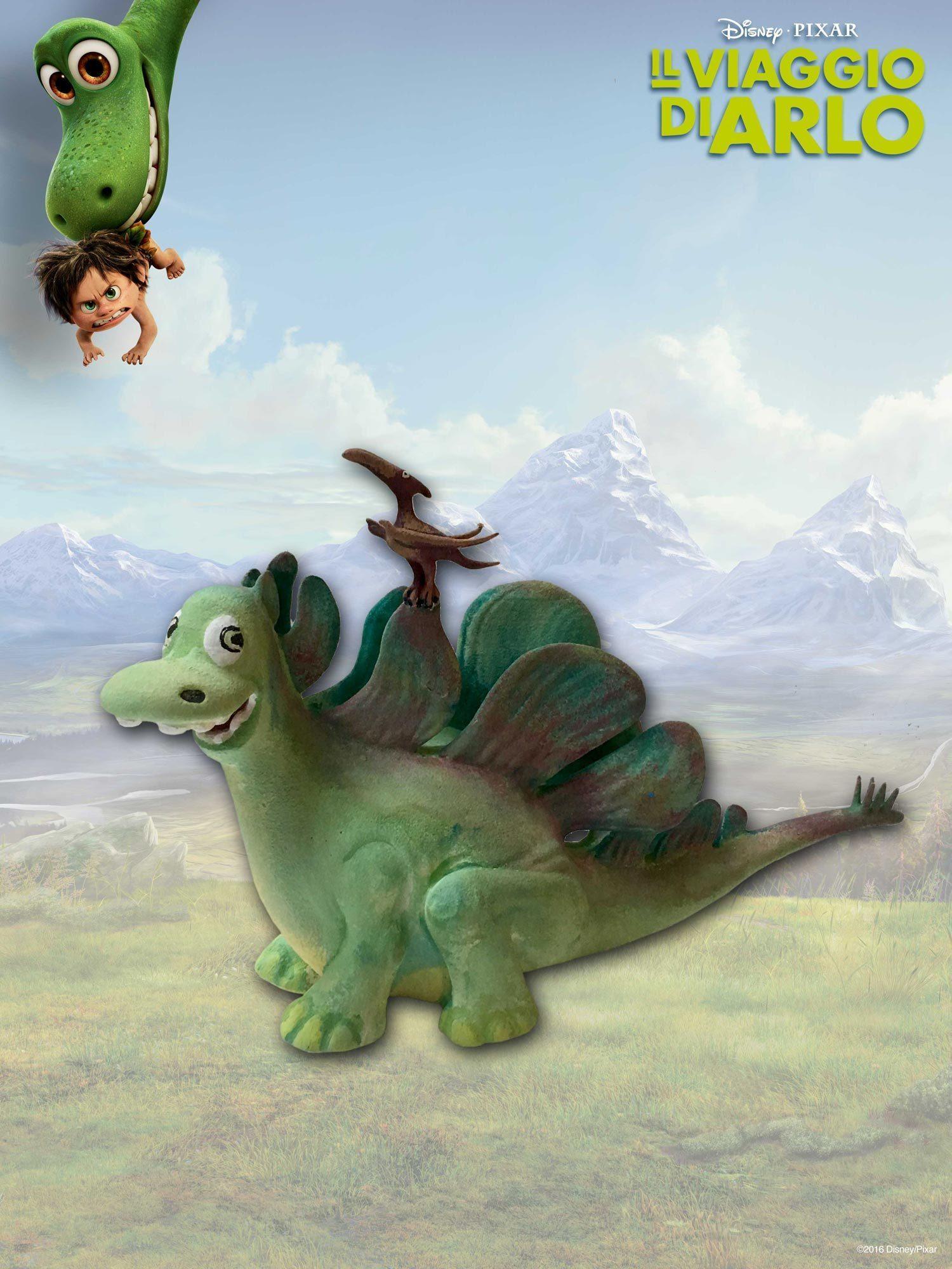 I lavori del concorso Il tuo dinosauro