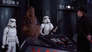 Além de um Bloco de Celas: Referências a THX 1138 em Star Wars