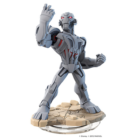 MARVEL's Ultron Figure – Disney Infinity (3.0 Edition)