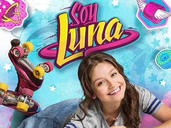 Las canciones de Soy Luna
