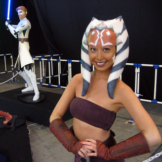 Star Wars Celebration Japan Photos
