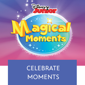 Magical Moments Mini Hero - ID Wide