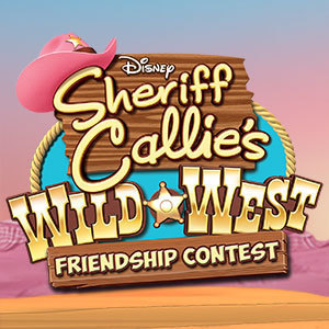 Sheriff Callie Friendship Contest