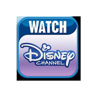 WATCH APP Feature Link - Disney Channel