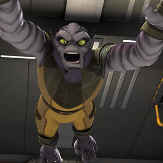 Fighter Flight - Star Wars Rebels Full Episode