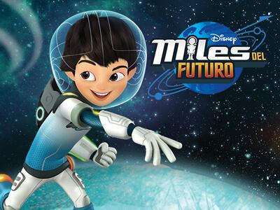 Miles del Futuro
