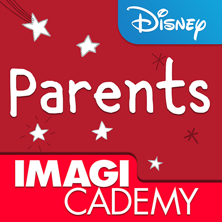 Disney Imagicademy: Parents