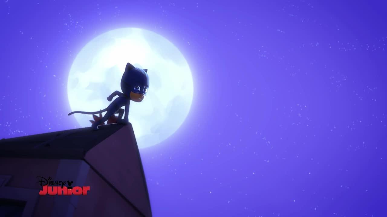 PJ Masks - le nuove avventure superpigiamose