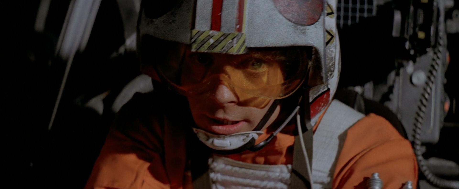Force Kullan, Luke