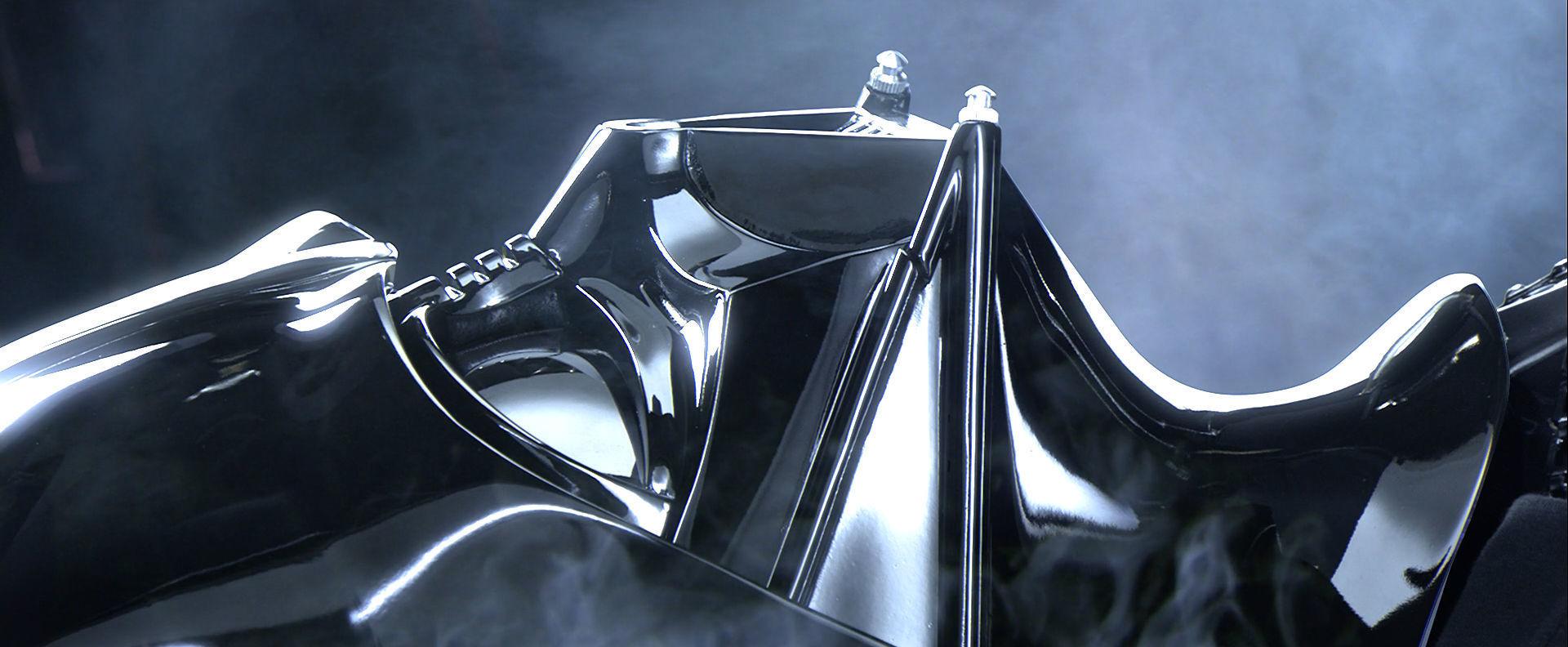 מלחמת הכוכבים - יצירתה של מפלצת