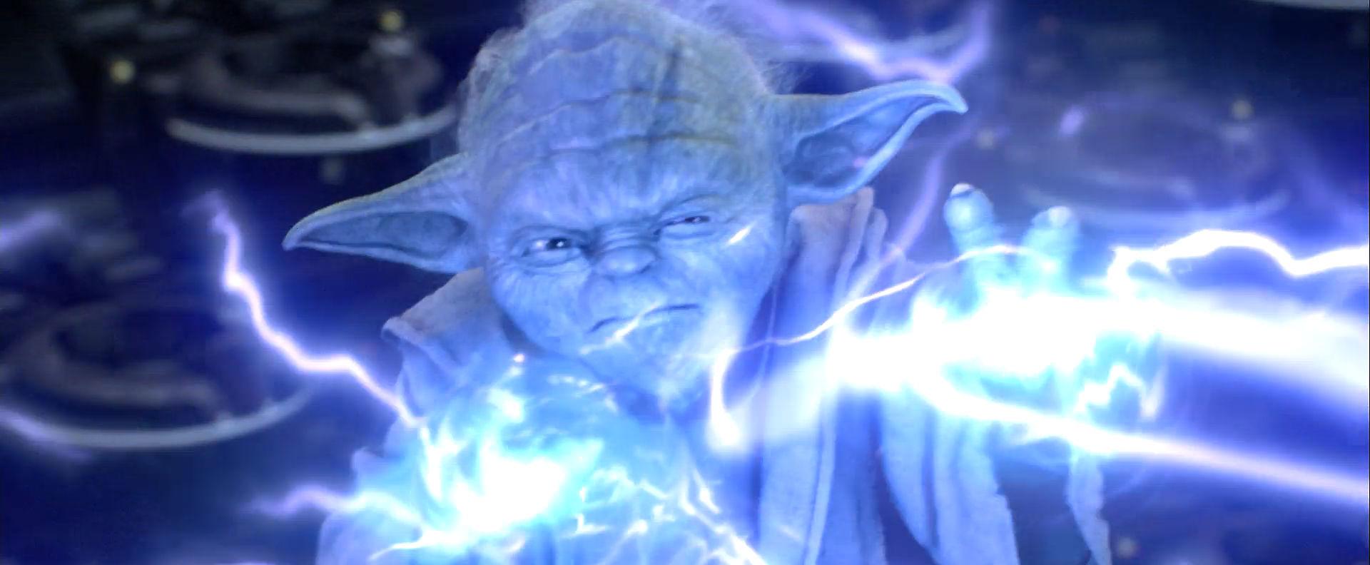 Senate Force Düellosu