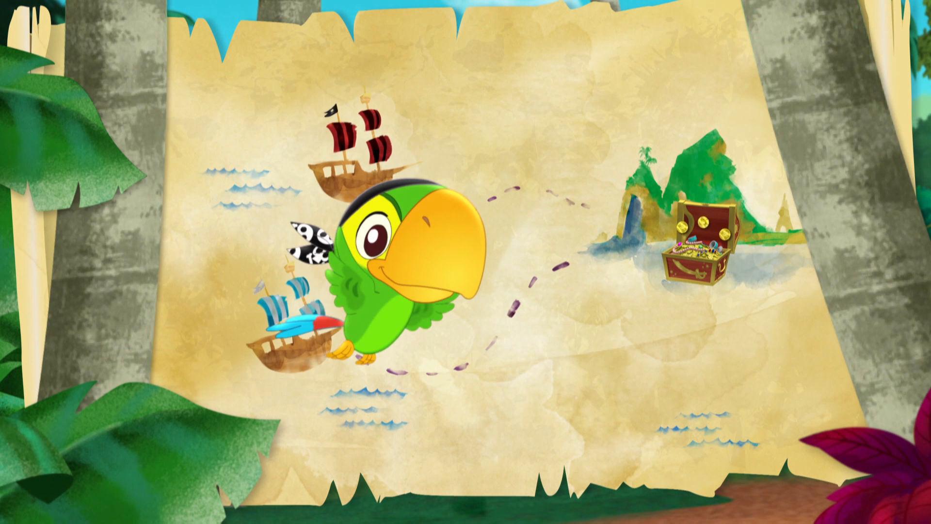 A jugar con Skully: Cómo mover un barco