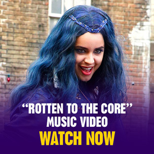 Rotten to the Core Music Video