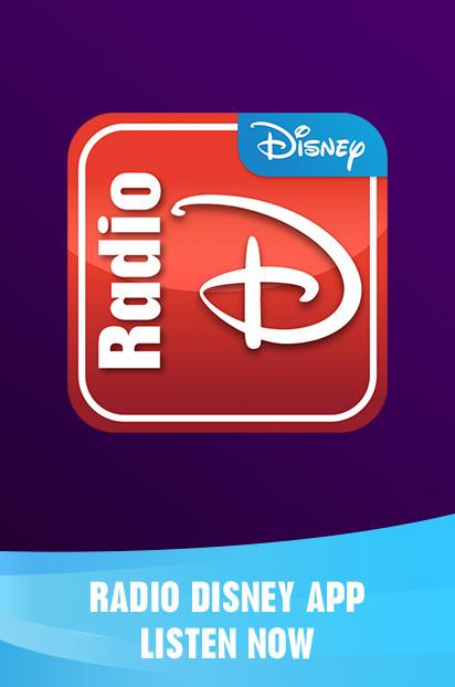 Radio Disney App
