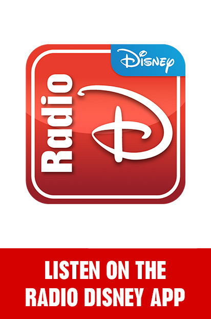Radio Disney App- Listen Live