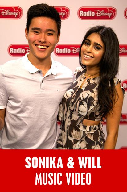 Will Jay & Sonika Vaid Music Video