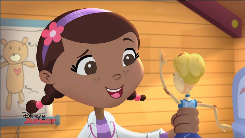 Μικρή Γιατρός - Τα αρχεία της Μικρής Γιατρού