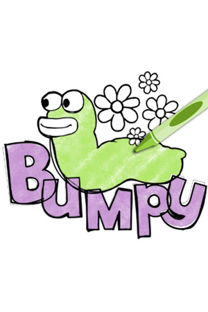 Timmy Time - Bumpy
