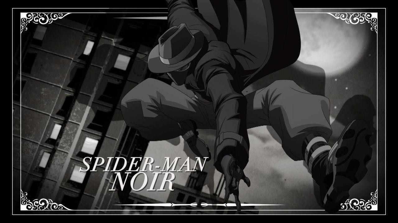 Mega Spider-Man - Odcinek 62