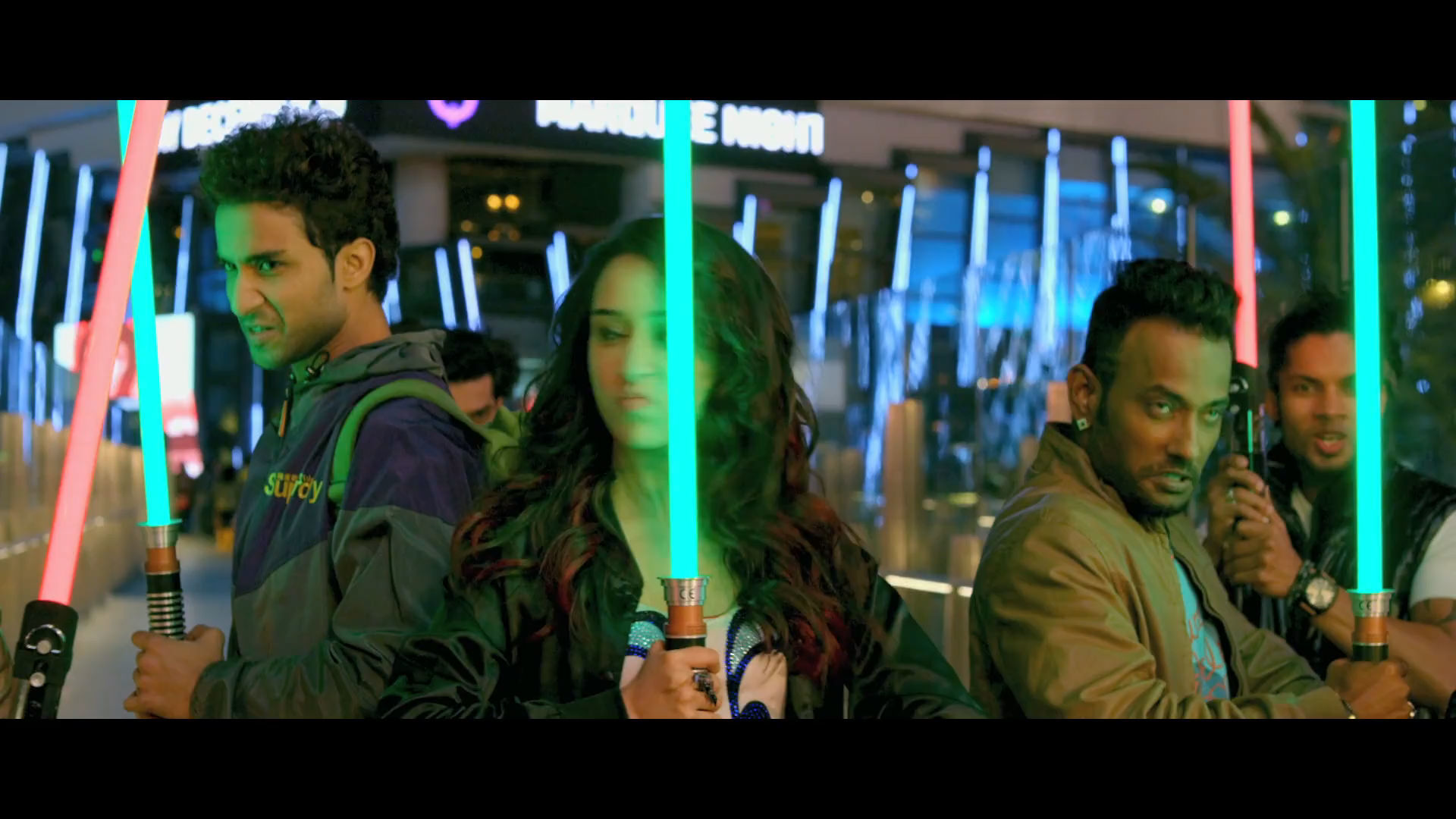 Naach Meri Jaan - Disney's ABCD 2