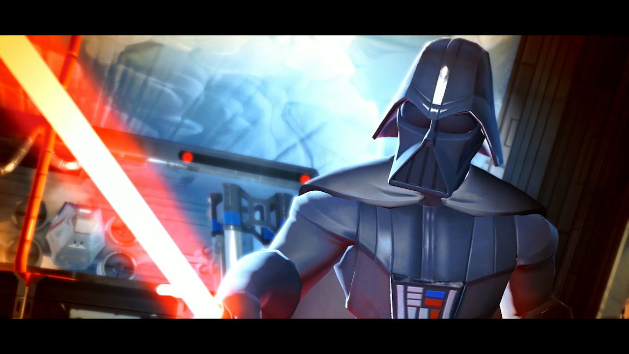 Disney Infinity 3.0: Play Set Rise Against the Empire