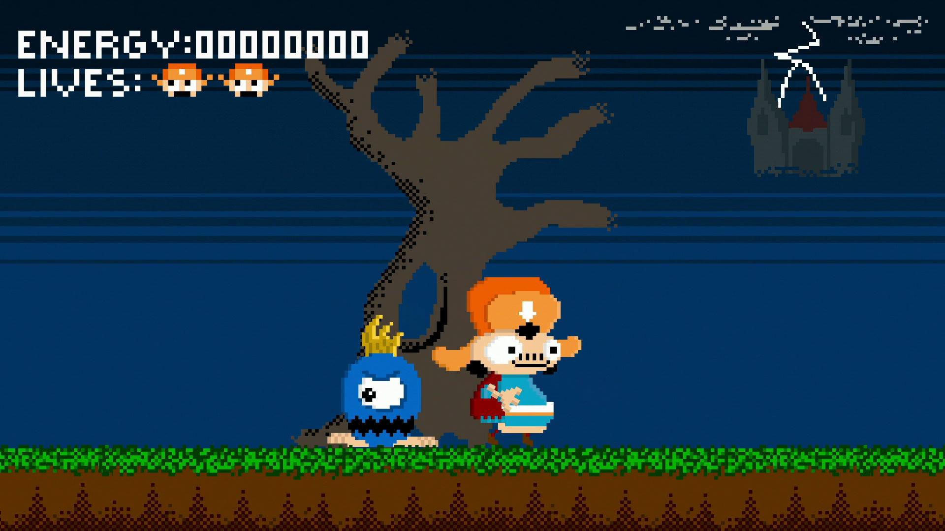 Dooble - Video Game
