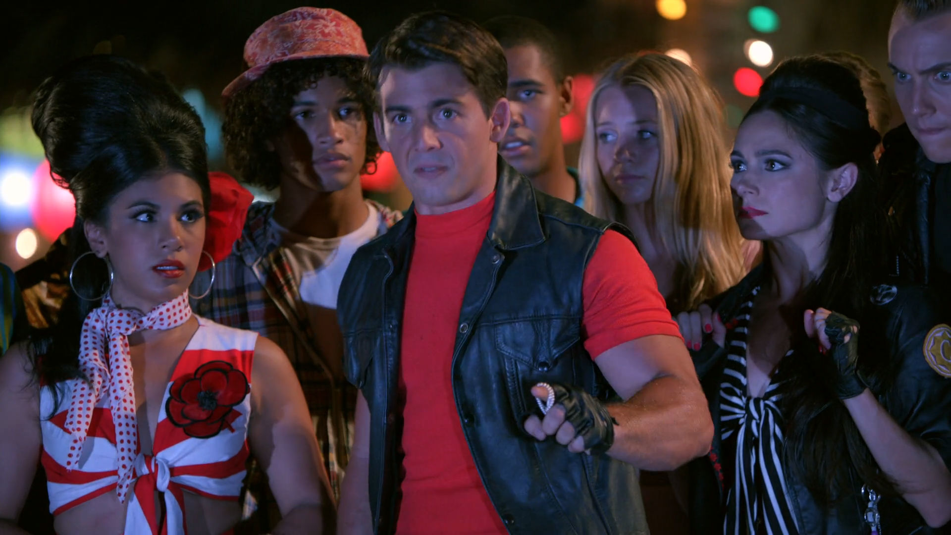 Teen Beach 2 | Grahmaatikz with Butchy | Disney Channel Official