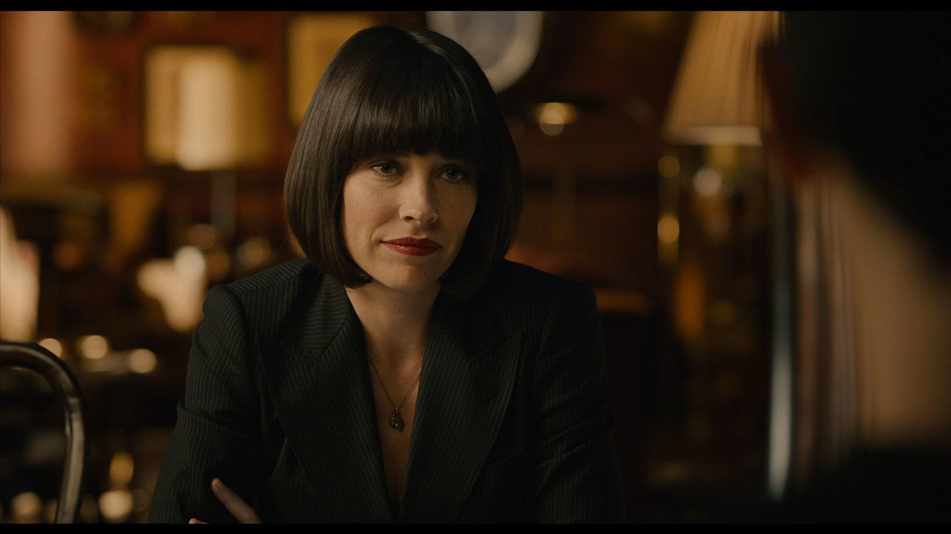 Meet Hope Van Dyne - Marvel's Ant-Man
