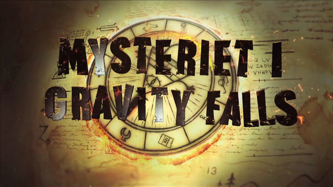 Mysteries of Gravity Falls - The Unconveniencing #3