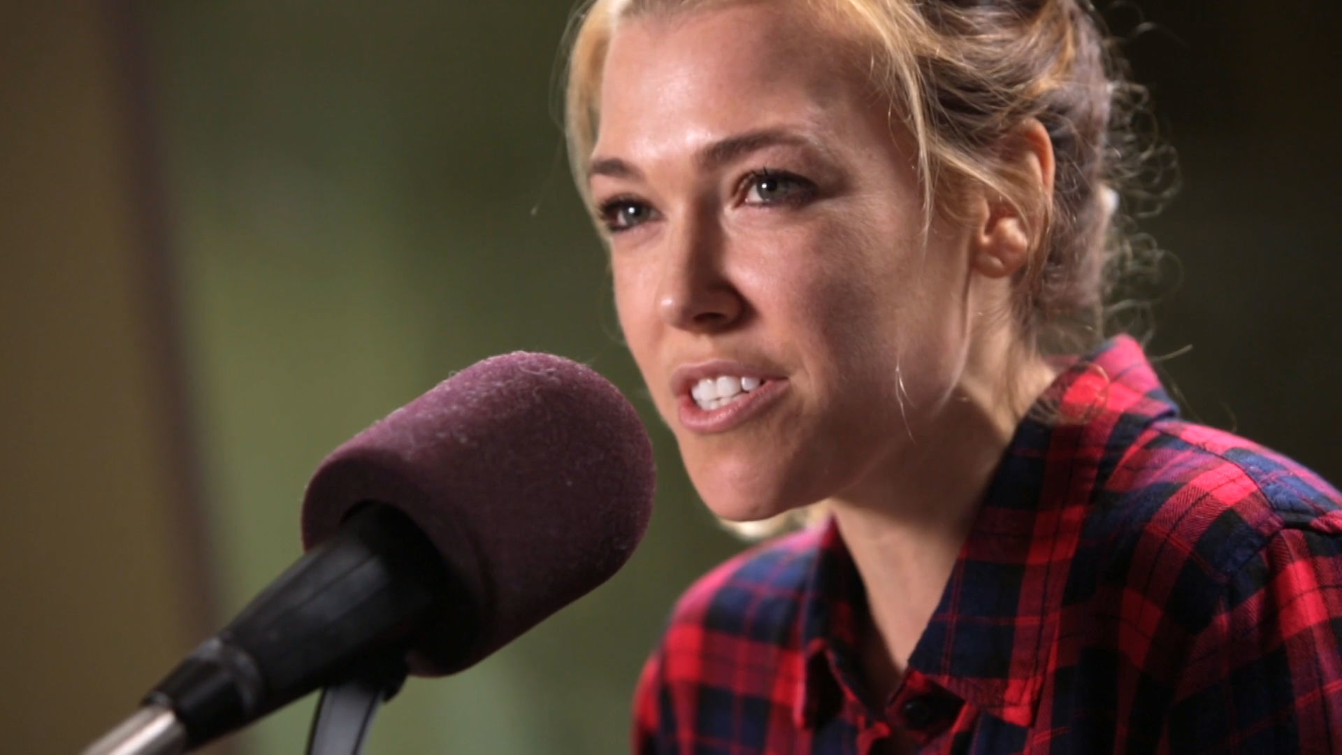 """Fight Song"" (Acoustic) - Rachel Platten"