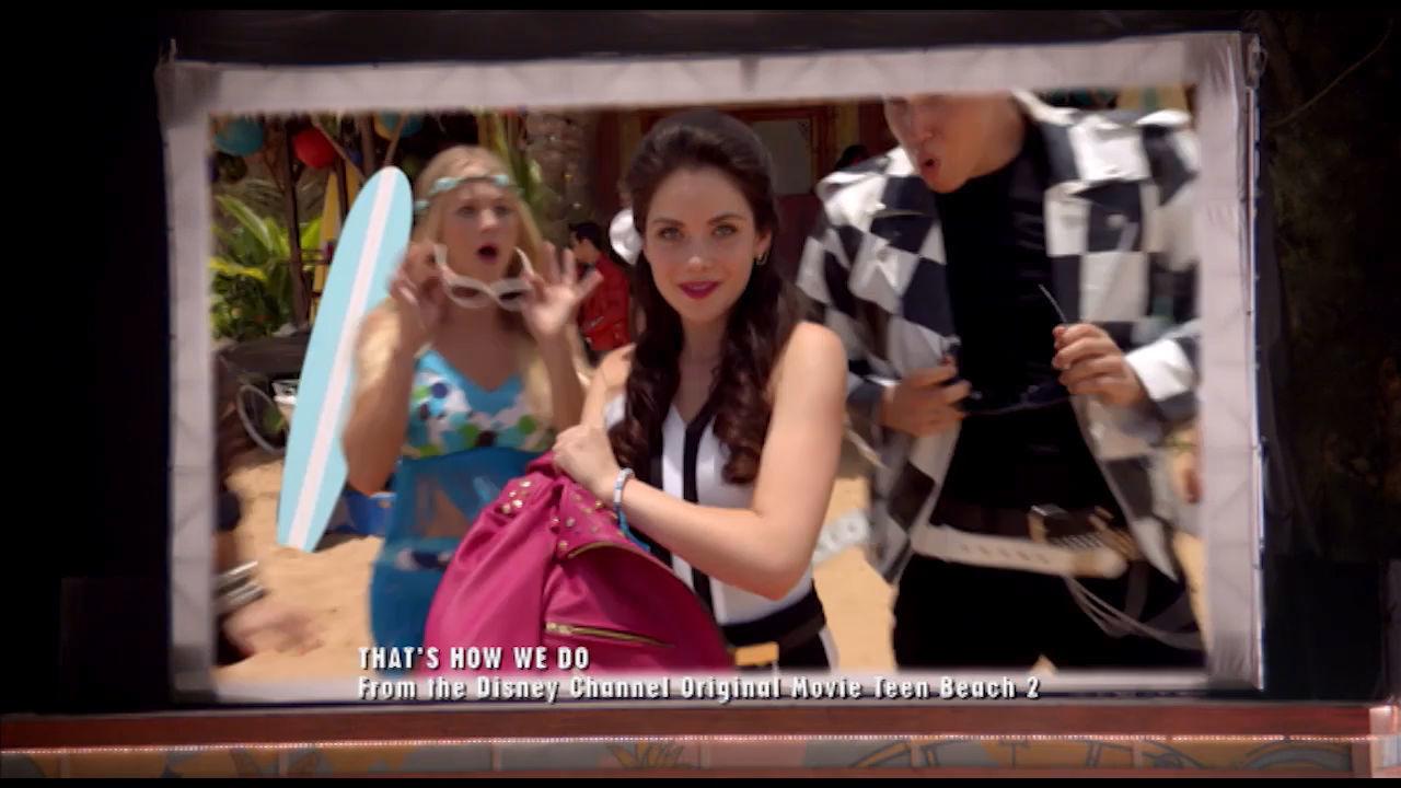 Teen Beach 2 - That's How We Do