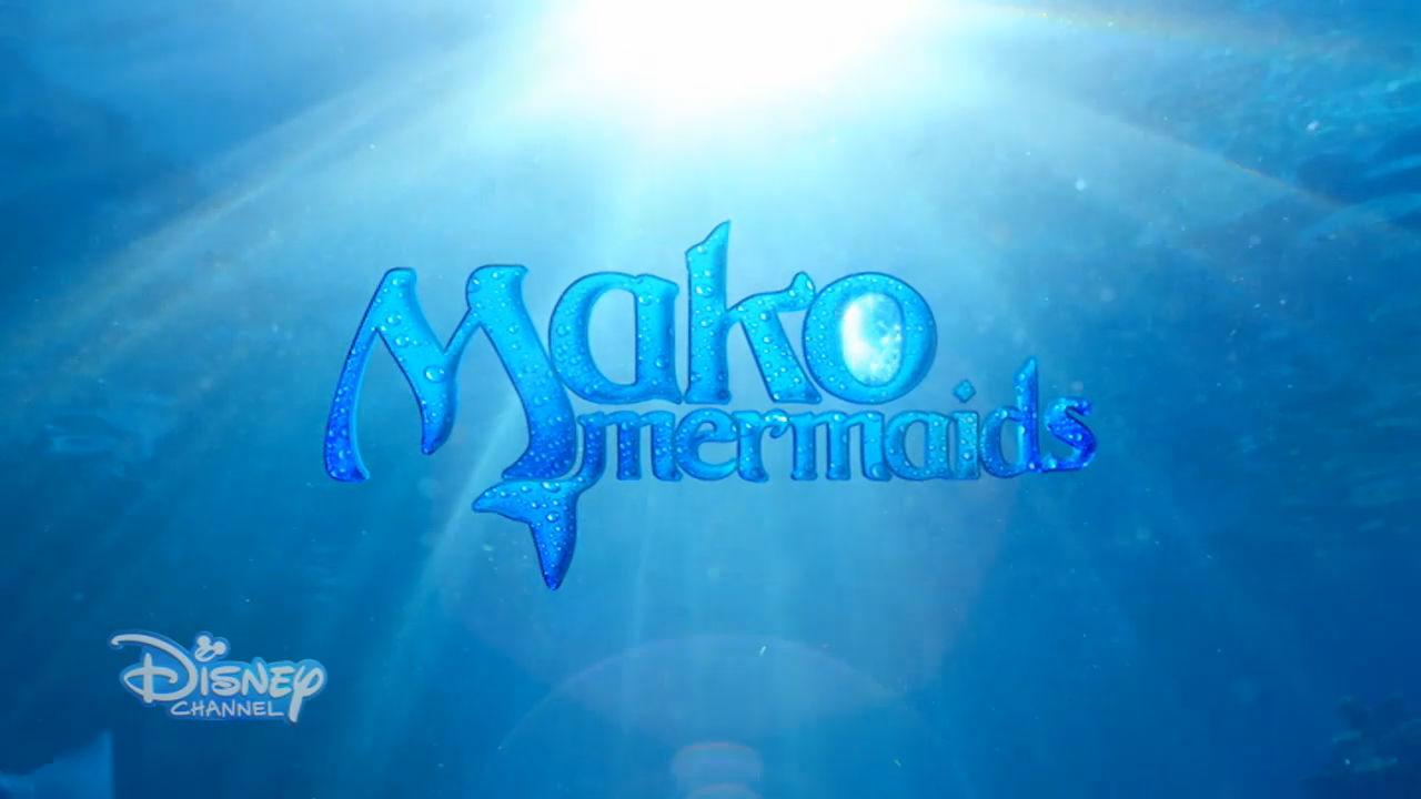 Mako Mermaids - Land School