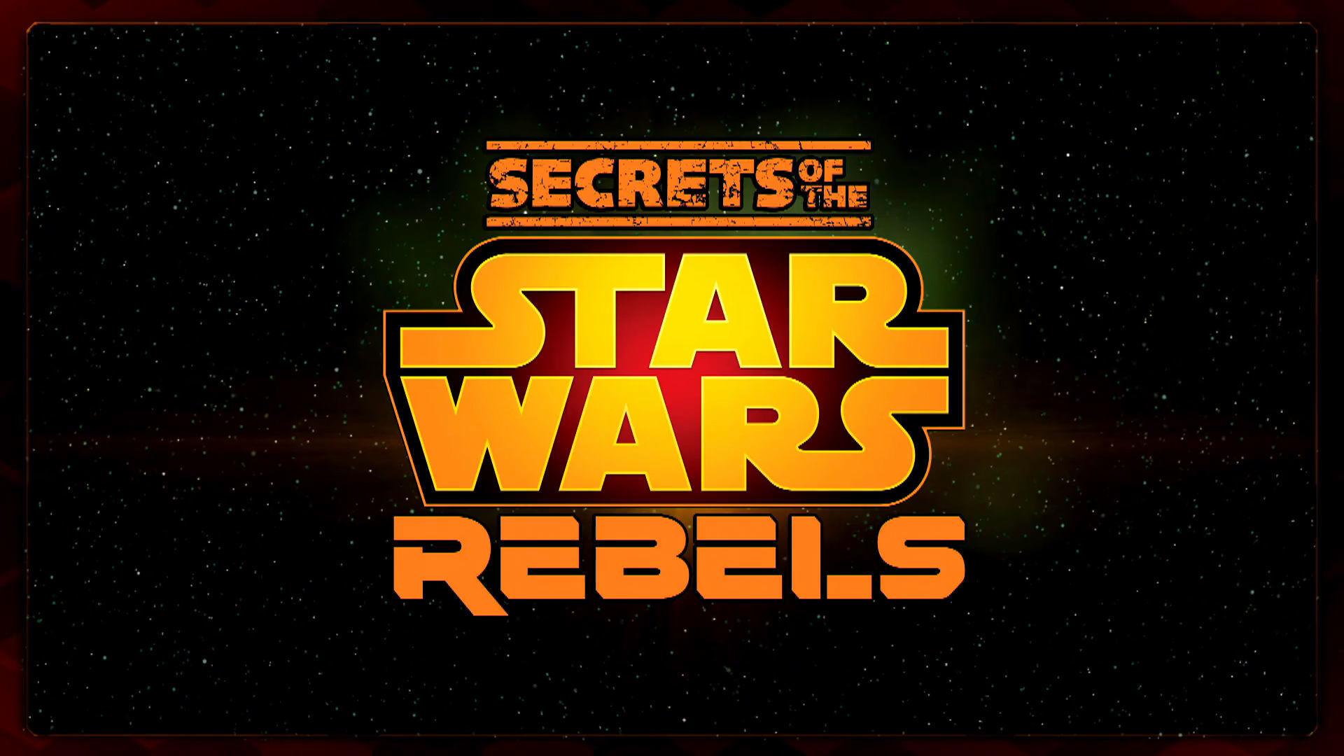Secrets of the Rebels -AT DP