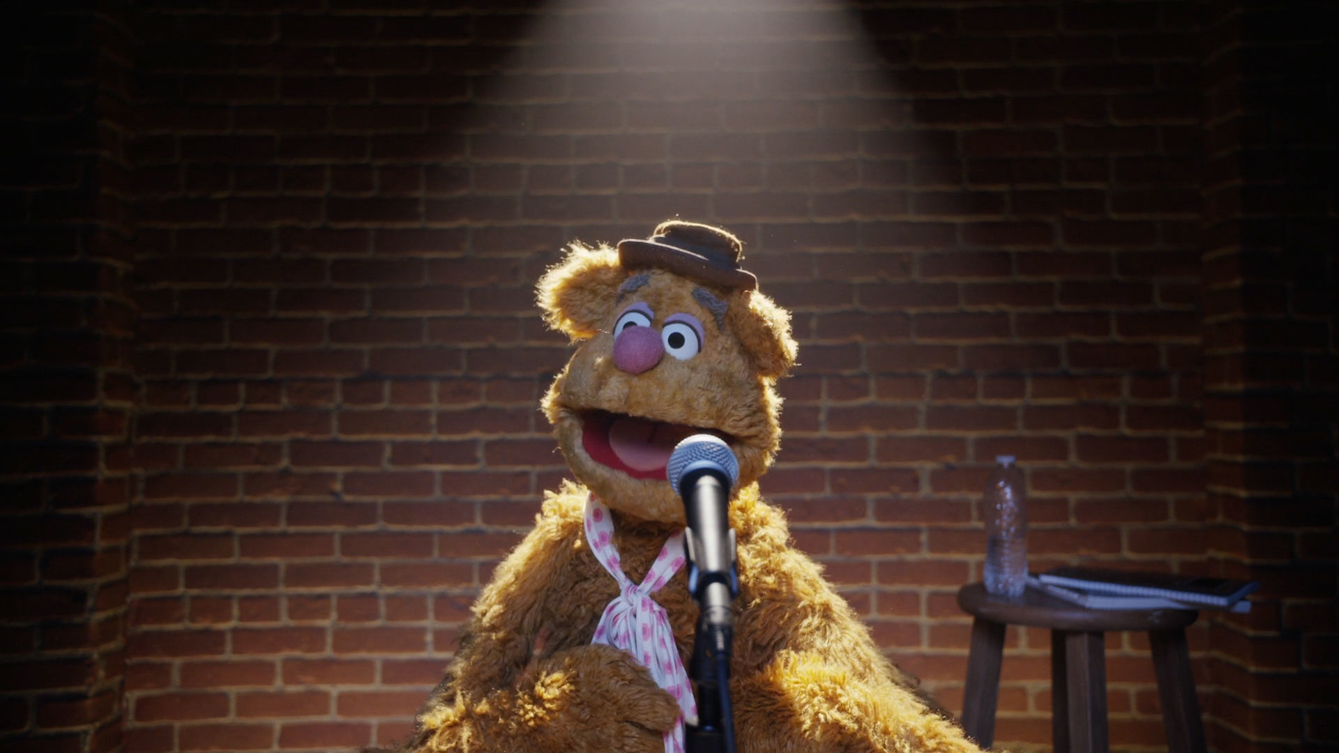 Fozzie's Bear-ly Funny Fridays #9