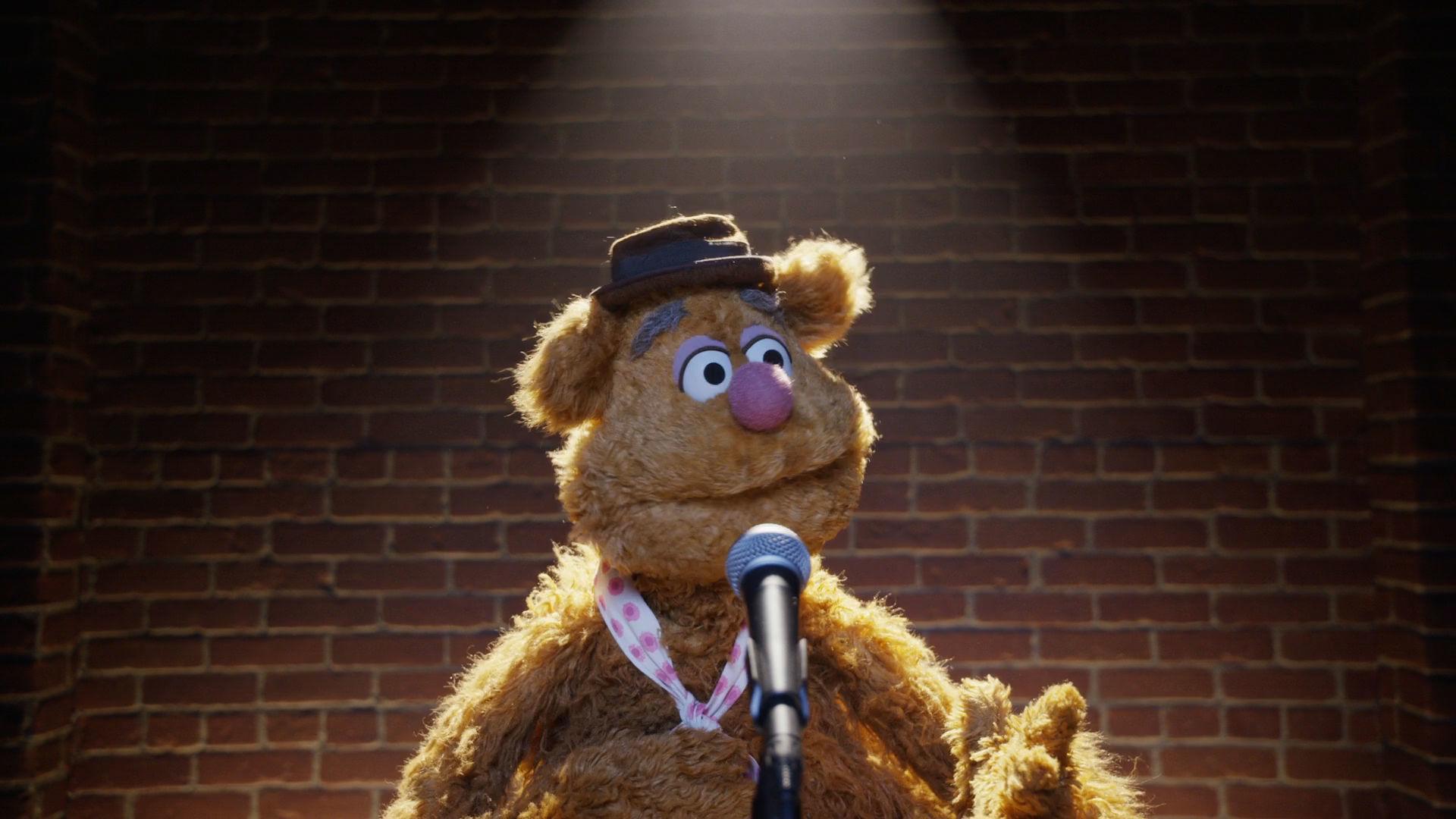 Fozzie's Bear-ly Funny Fridays #11
