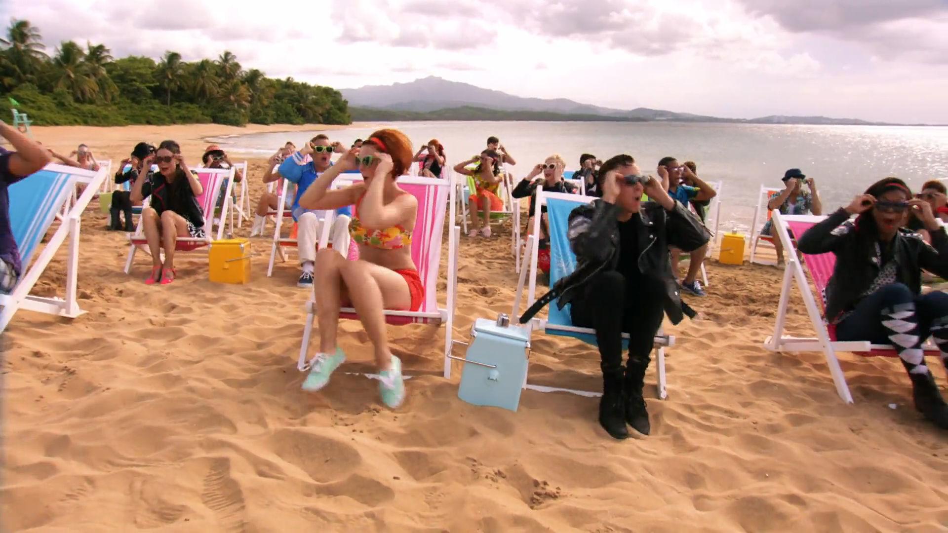 """Elenco Teen Beach 2: """"Best Summer Ever"""""""