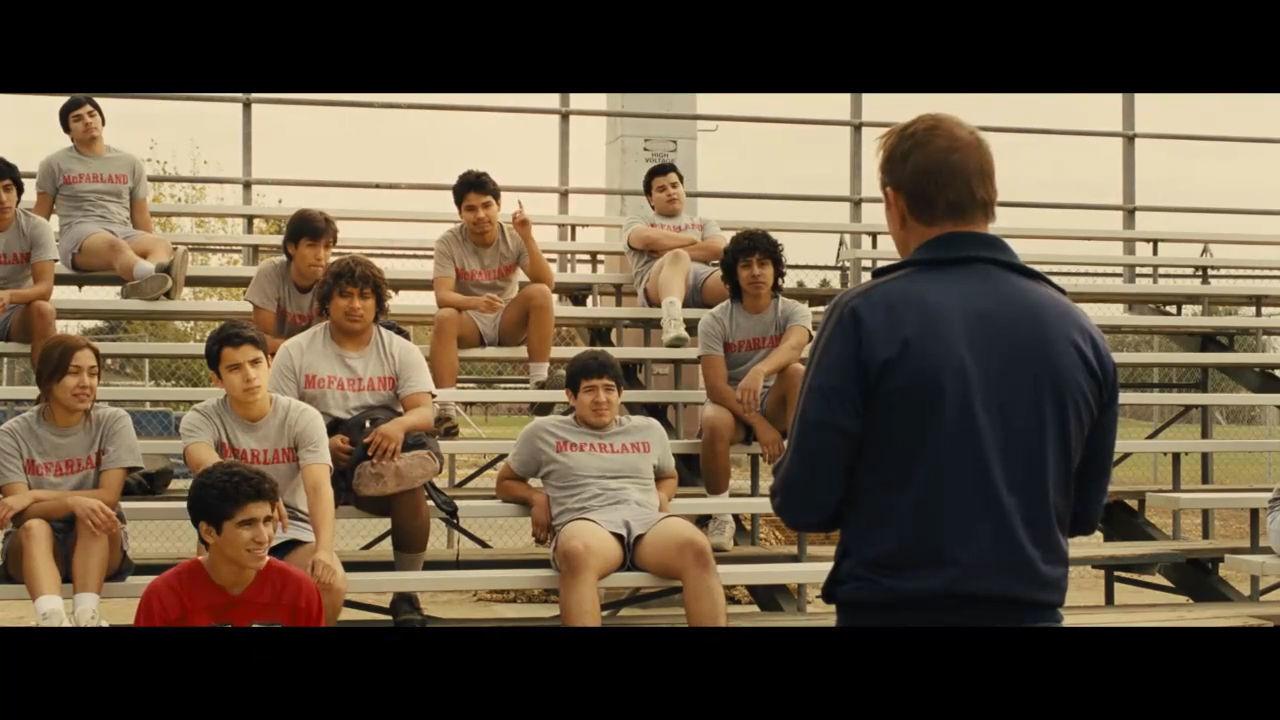 McFarland USA -HE Trailer