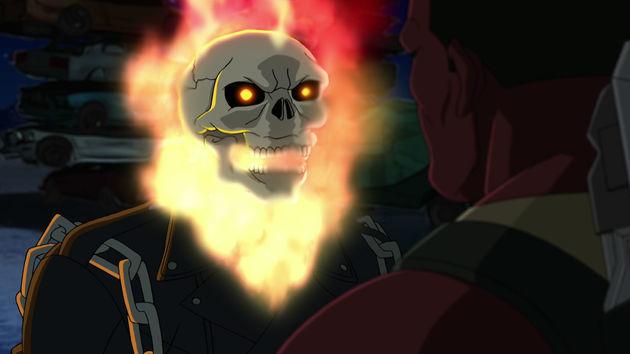 """""""Spirit of Vengeance"""" - Full Episode"""