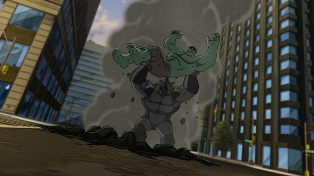 """The Rampaging Rhino"" - Full Episode"