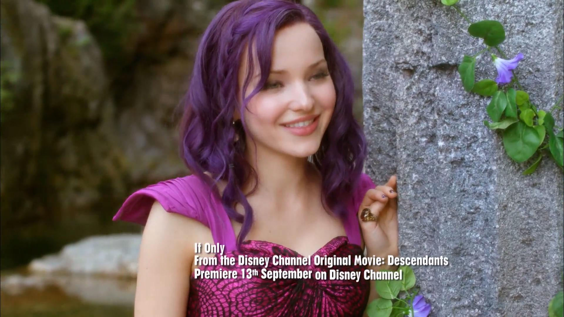If Only | Disney Descendants