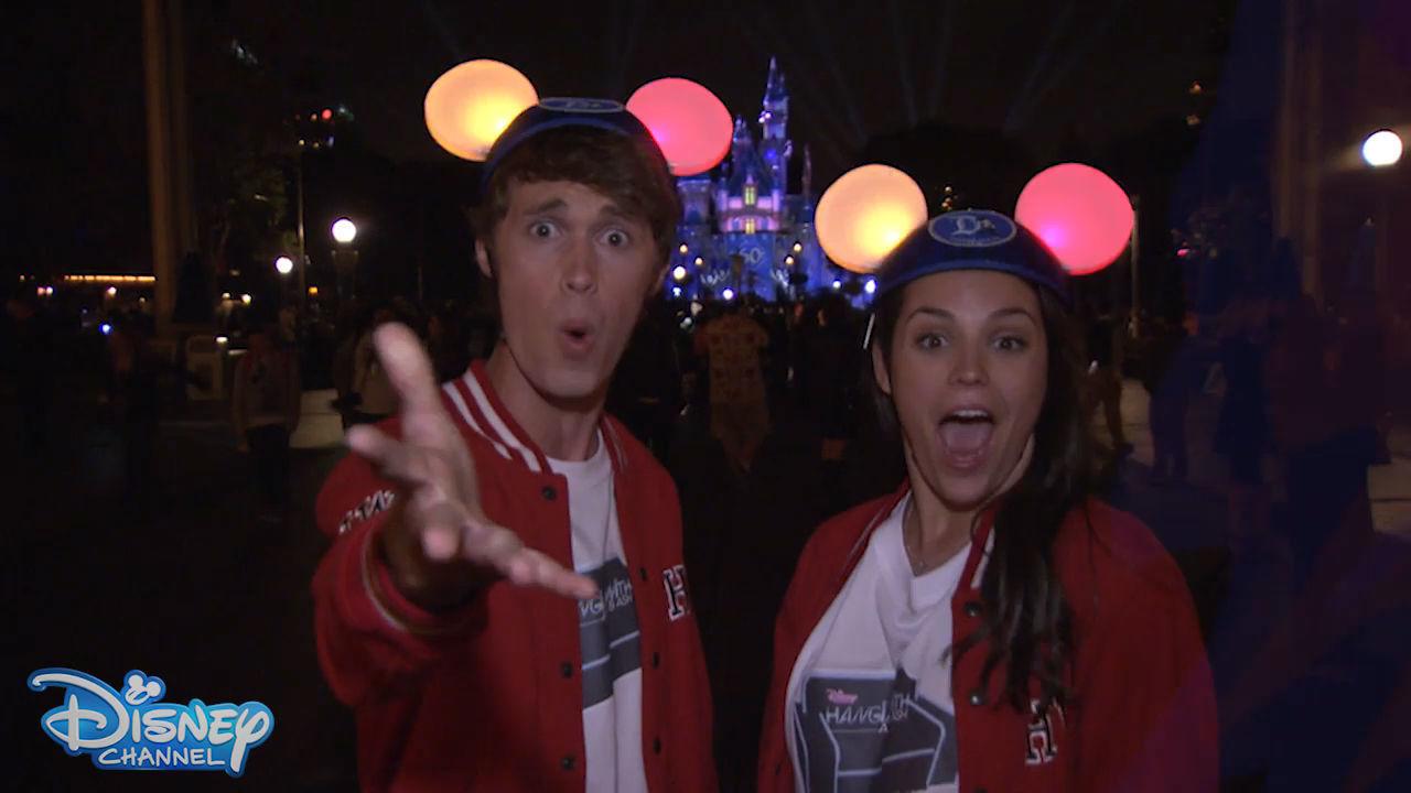Disneyland Diamond Celebration Parade