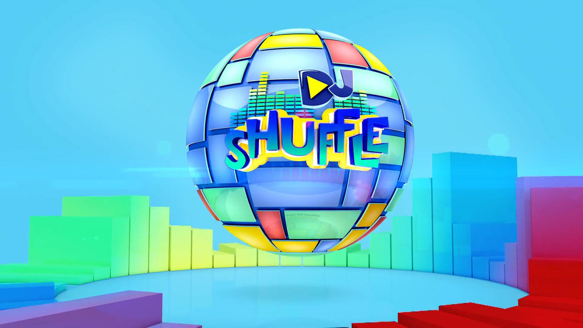 DJ Shuffle Song