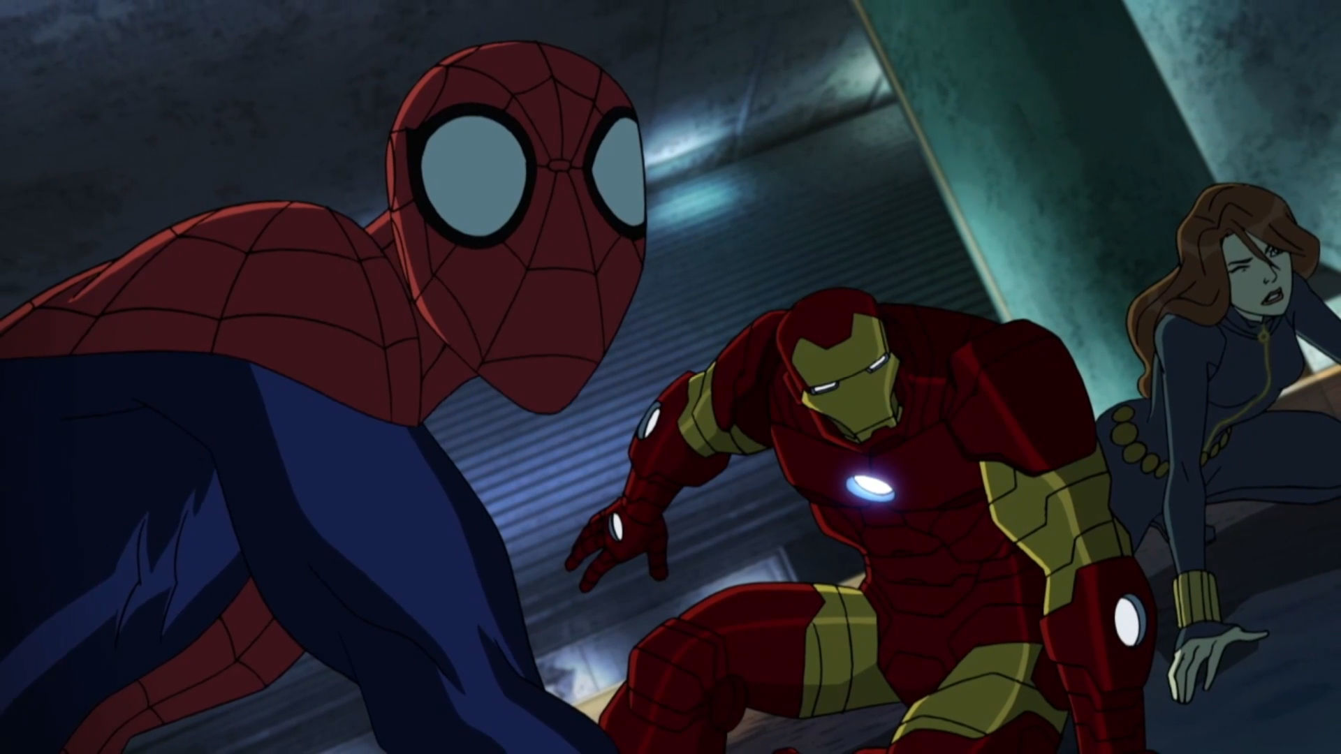 Avengers Niezjednoczeni