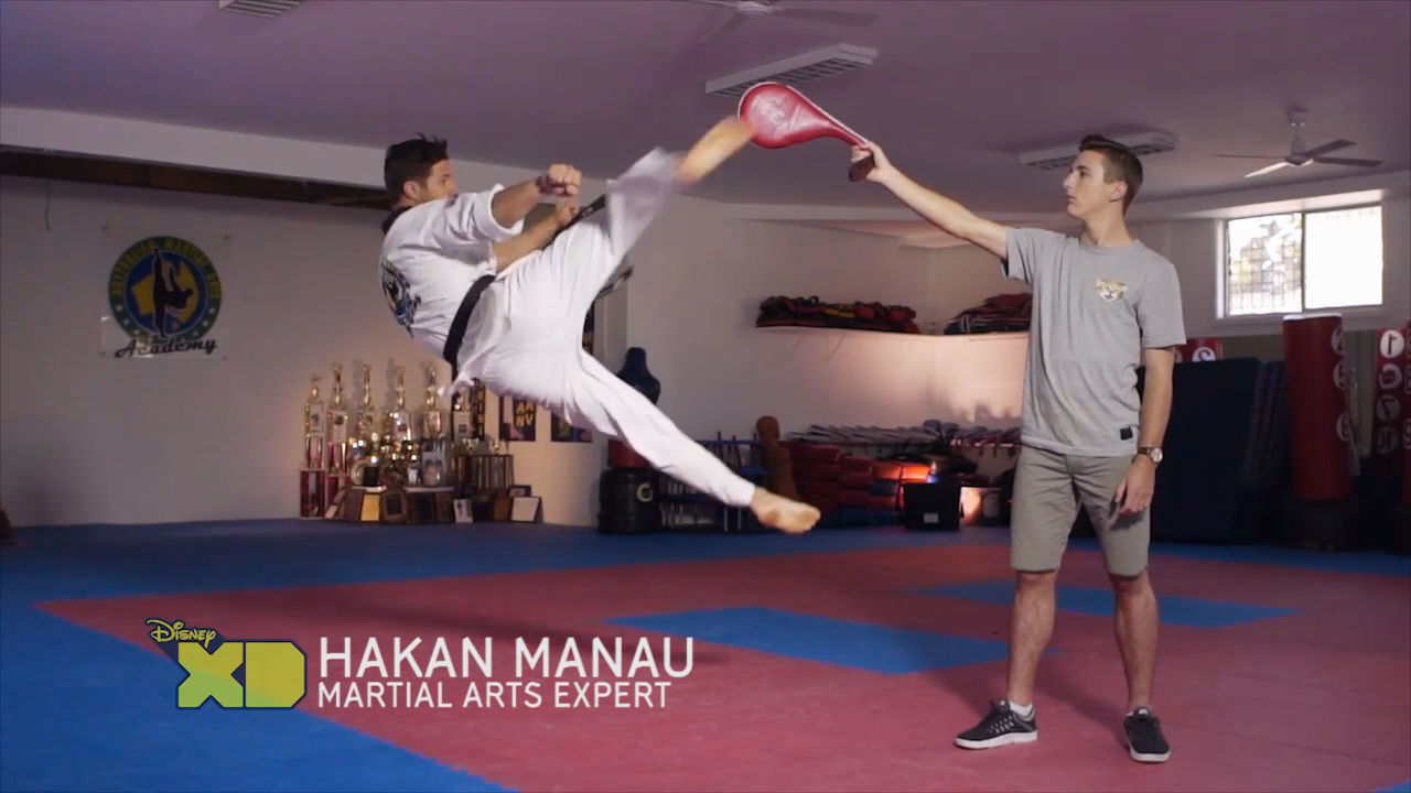 What Would It Take - Martial Arts