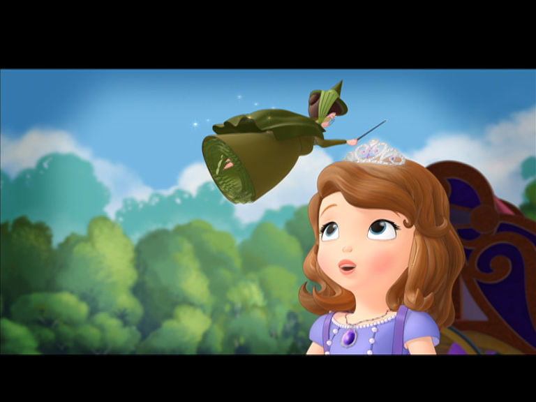 Sofia the First - Theme Song